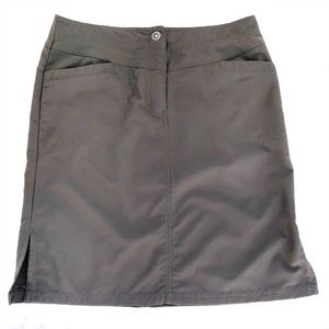 MEC Mountain Equipment Co-op Sporty Travel Skirt
